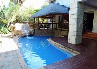 Beyond The Boma Main Pool